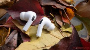 Apple will replace AirPods Pro with static, crackling sound for free