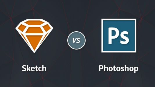 Sketch vs Photoshop: which design tool should you use?