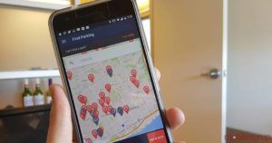 'AirBnB of parking' app Rover now being piloted in Innisfil, Ontario