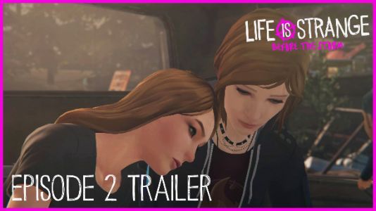 Life is Strange: Before the Storm Episode 2 arrives on October 19