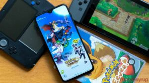 New updates are coming toPokémon Mastersin May and early June