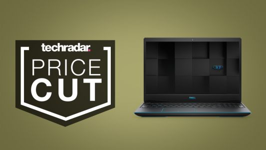 Our cheap gaming laptop deal of the week is this Dell G3 15 with a $300 price cut