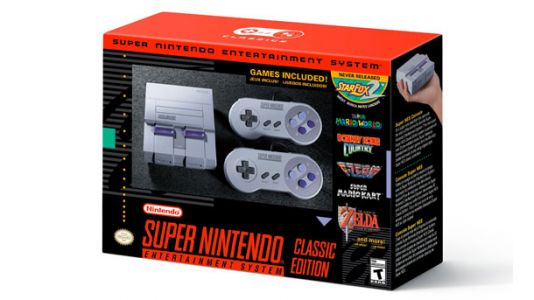 Reader Discussion - Did You Manage To Preorder A SNES Classic?