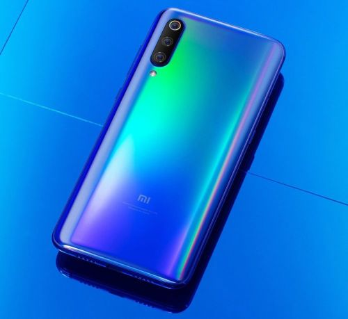 Xiaomi Mi 9 specs: Snapdragon 855, 20W wireless charging, 48MP camera