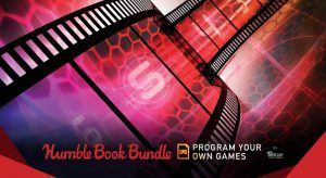 Humble Dedicates Books Bundle To Game Developers