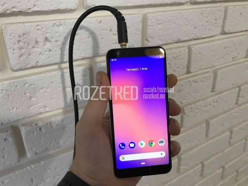 Would you buy the Google Pixel 3 Lite?