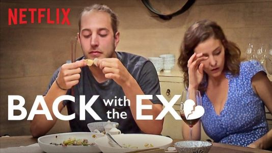 Back with the Ex is definitely Netflix's worst original show