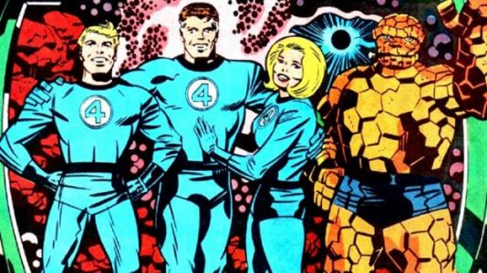 10 Essential Fantastic Four Comics To Revisit Thanks to The Disney / Fox Merger