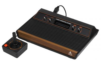 Atari to make first video games console in over 20 years