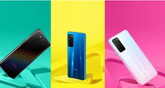 Honor Play 4 color options surface in official banners