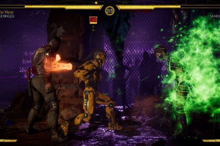 A guide to climbing the Klassic Tower and Towers of Time in Mortal Kombat 11