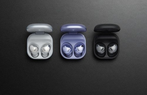 For $200, the Galaxy Buds Pro are Samsung's best ANC earbuds yet