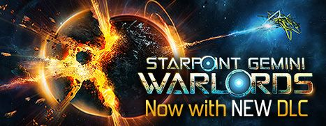 Midweek Madness - Starpoint Gemini Warlords, 66% Off