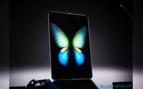 Galaxy Note 10 won't be affected by Galaxy Fold when and if it launches