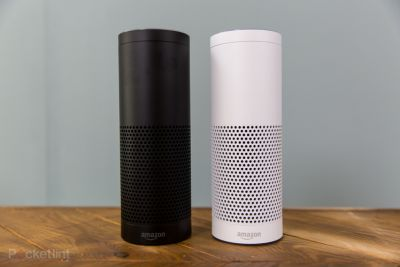 Amazon might unveil a new Echo device with a built-in screen in May