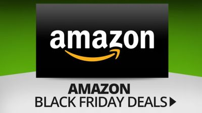 The best Amazon Black Friday deals 2017