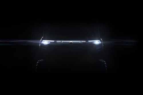 Polaris teases an all-electric Ranger, first in its collaboration with Zero Motorcycles