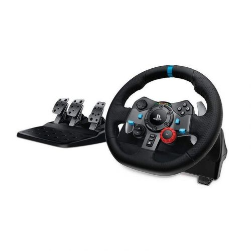 Which Driving Force racing wheel is right for you?