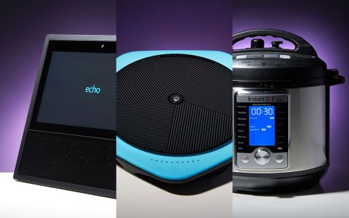 The best smart home and kitchen gadgets to give as gifts