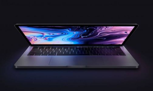 16-inch MacBook Pro official - Big power boost and scissor keys