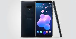 HTC reveals its latest flagship smartphone, the U12+