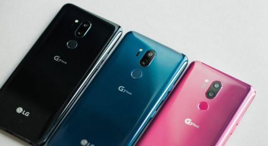 Google says that some LG flagships won't autofocus while in AR mode