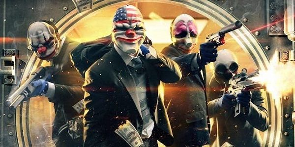 Payday 2 On Nintendo Switch Will Not Be The Current Version Of The Game