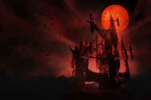 A New CASTLEVANIA Game is Coming to Mobile