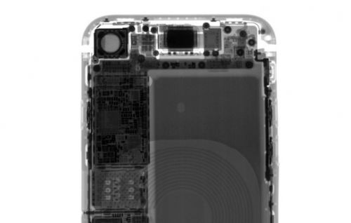 IPhone 8 teardown reveals few surprises, but more camera details