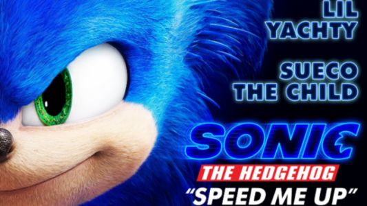 Sonic The Hedgehog Movie Tickets Are On Sale Now
