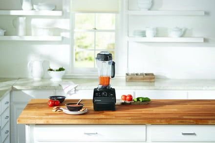 Save up to 49% on professional-grade Vitamix blenders during Amazon Prime Day