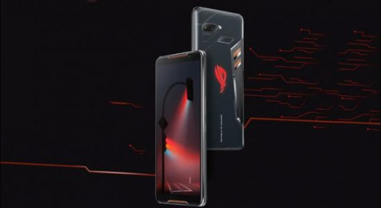 Asus ROG Phone to be available for sales in late October