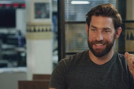 The first teaser trailer arrives for Amazon Prime's Jack Ryan series