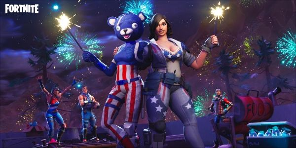 Netflix Says Fortnite Is A Bigger Competitor Than Other Streaming Services