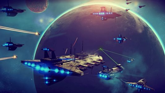 'No Man's Sky' will come to Xbox One June 24th