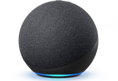 Amazon redesigns the Echo line with spherical speakers and swiveling screens