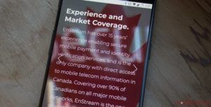 Here's how Bell, Rogers and Telus profit from mobile subscriber data