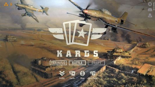 KARDS Announces First Expansion Pack to Release Next Week