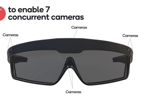 Qualcomm's Snapdragon XR2 platform takes aim at true mixed reality