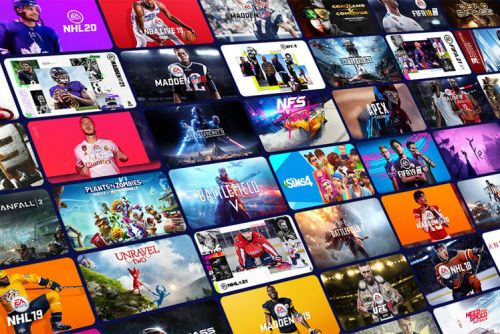 EA Play will be added to Xbox Game Pass from 10 November, also on PC from December