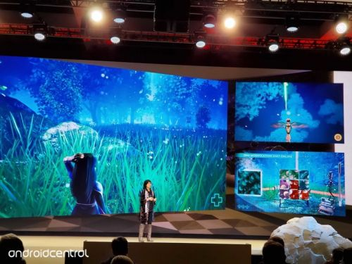 What is Stream Connect for Stadia?