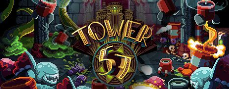 Now Available on Steam - Tower 57, 17% off!