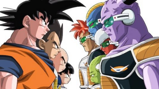 DRAGON BALL FIGHTERZ Just Added Two Iconic Villains