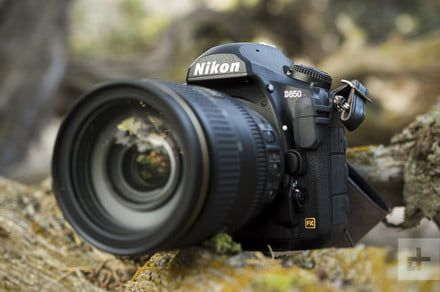 Nikon D850 propels company to top full-frame sales for December