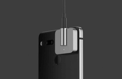 Essential Phone Audio Adapter HD is 'nearly ready for release'