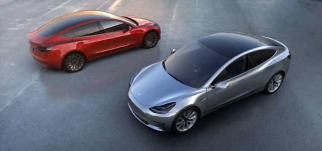 Auto expert says now is the time to buy a Tesla - before the company goes out of business