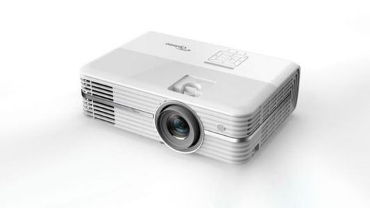 Optoma UHD300X projector offers 4K and HDR on a small budget