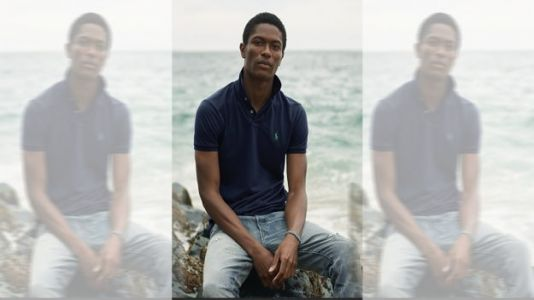 Ralph Lauren's New 'Earth Polo' Is Made Entirely From Recycled Plastic Bottles