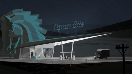 Why 'Kentucky Route Zero' Is The Perfect Game For The 21st Century