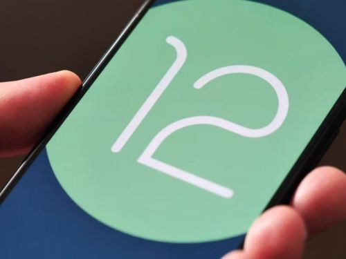 The first update for Android 12 is here and its full of bug fixes